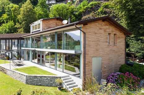 Case e ville in vendita a desenzano e sul lago di garda for Case di lusso di nuova costruzione